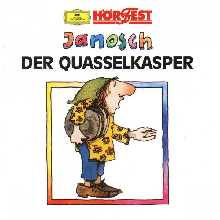 Der Quasselkasper 0028942345724