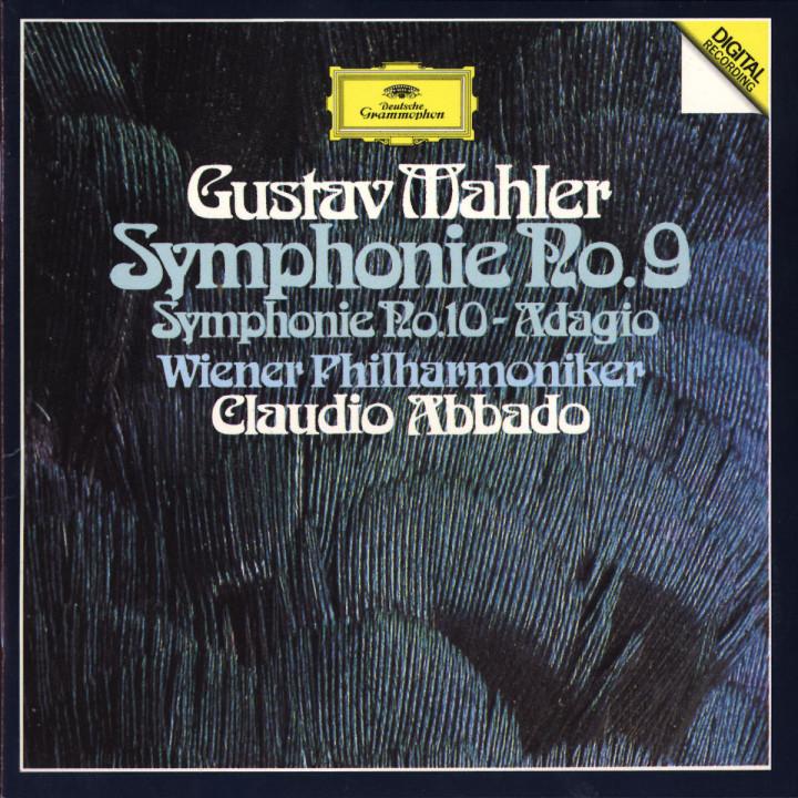 Sinfonien Nr. 9 D-dur & Nr. 10 0028942356429