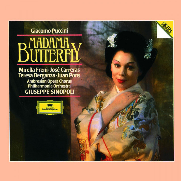 Madama Butterfly 0028942356728