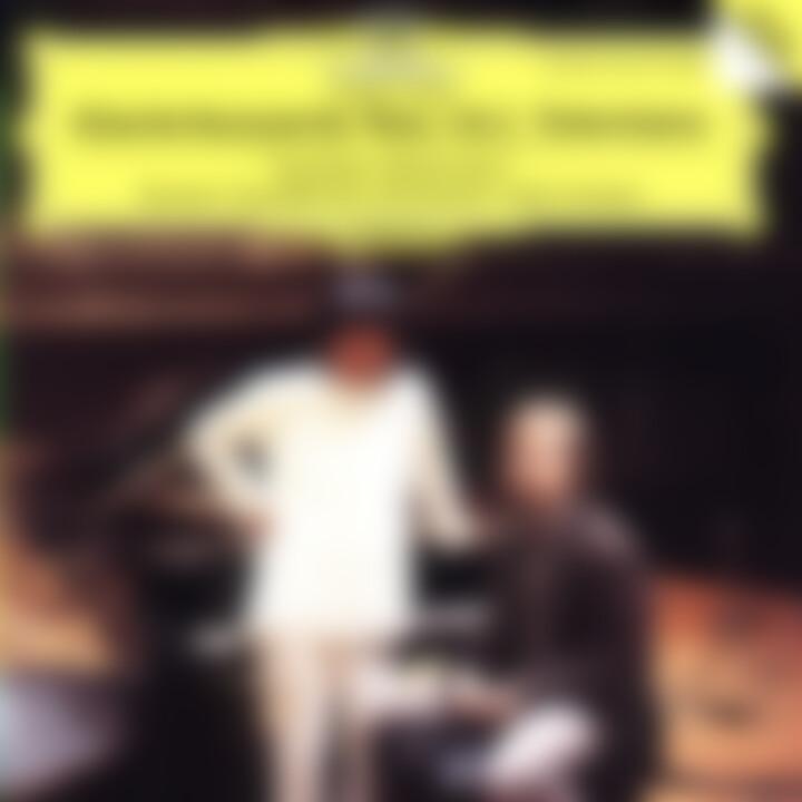 Liszt: Piano Concertos Nos.1 & 2; Totentanz 0028942357121