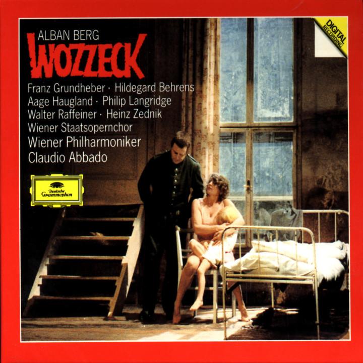 Wozzeck 0028942358720