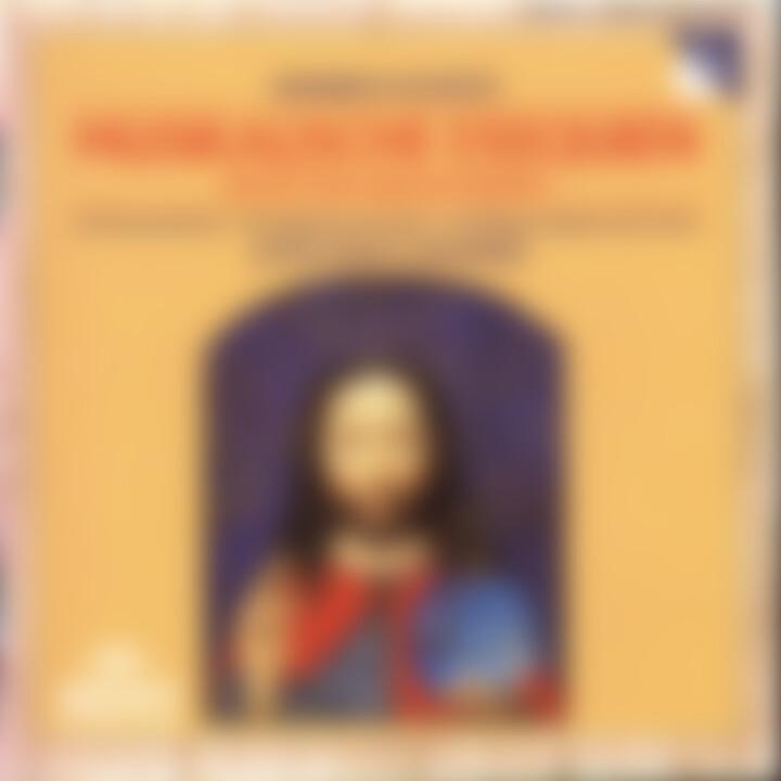 Schütz: Motets and Concertos 0028942340523