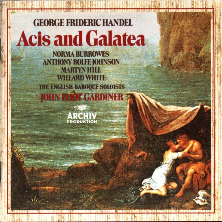 Acis und Galatea 0028942340626