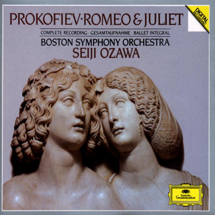 Prokofiev: Romeo & Juliet, op.64 0028942326822