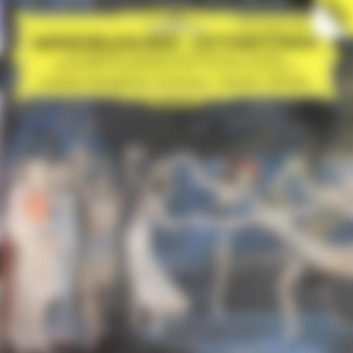 Mendelssohn: Overtures 0028942310421