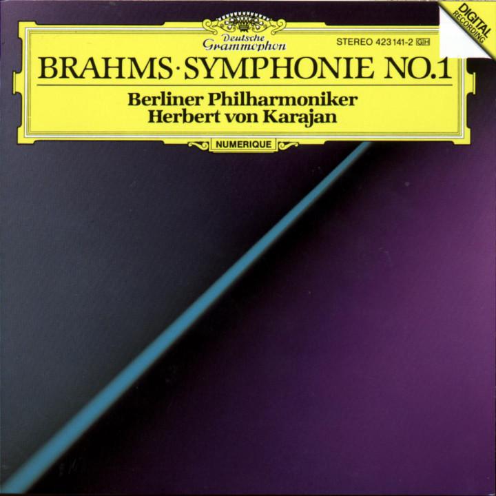 Sinfonie Nr. 1 c-moll op. 68 0028942314126
