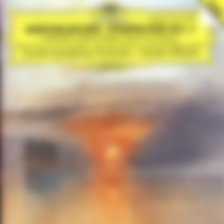 "Mendelssohn: Symphony No.2 ""Lobgesang"" 0028942314322"