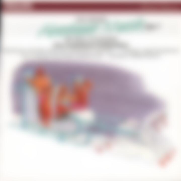 Das Grosse Abenteuer Musik Mit Rolf Zuckowski - Vol.2 0028942298824