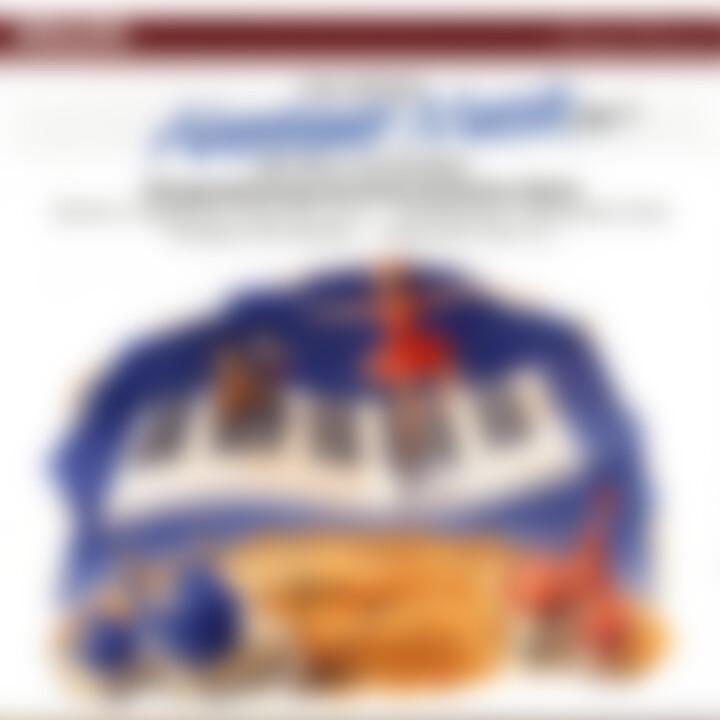Das Grosse Abenteuer Musik Mit Rolf Zuckowski - Vol.3 0028942298927