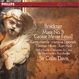 Anton Bruckner, Große Messe in f-moll, 00028942235823