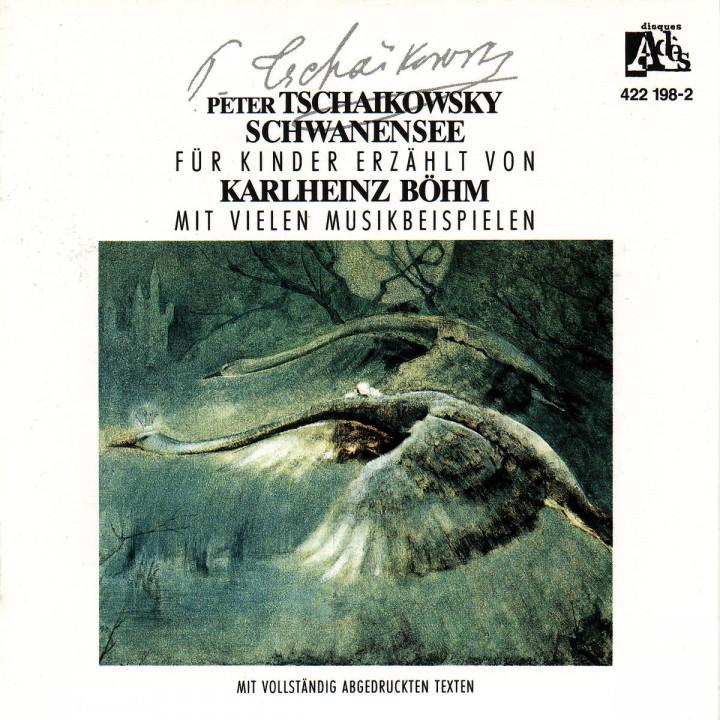 Schwanensee Fur Kinder - Erzahlt Von Karlheinz Bohm 0028942219821