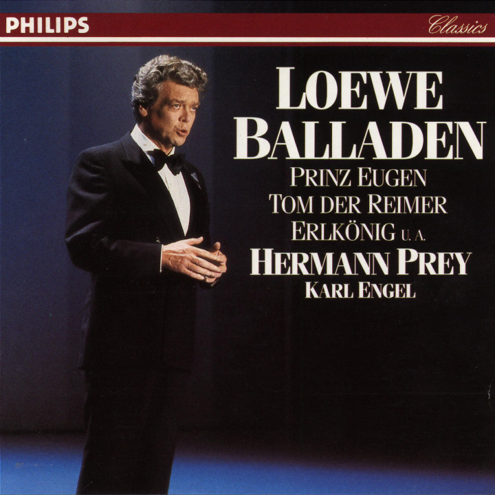 Loewe Balladen 0028942224427