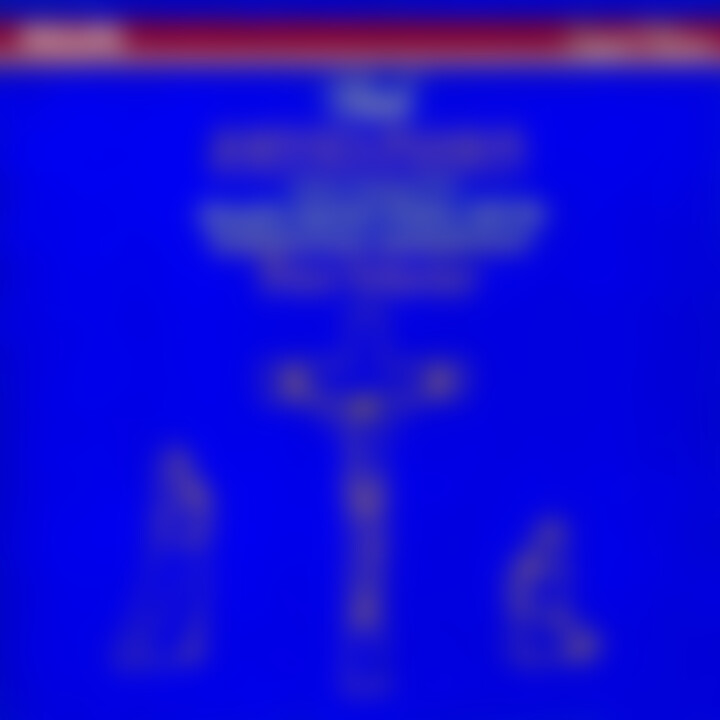 Johannes-Passion BWV 245 0028942208827
