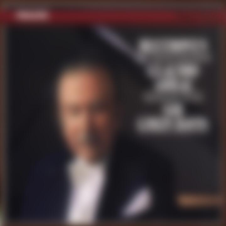 Die Klavierkonzerte Nr. 1-5 0028942214929