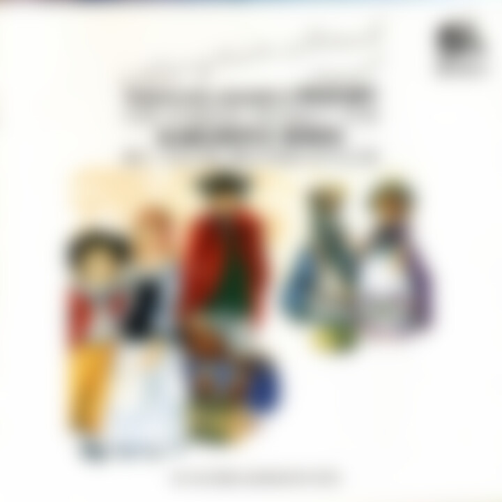 Wolfgang Amadeus Mozart - Sein Leben 0028942218129