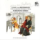 Klassik für Kinder erzählt von Karlheinz Böhm, Beethoven - Sein Leben, 00028942218222