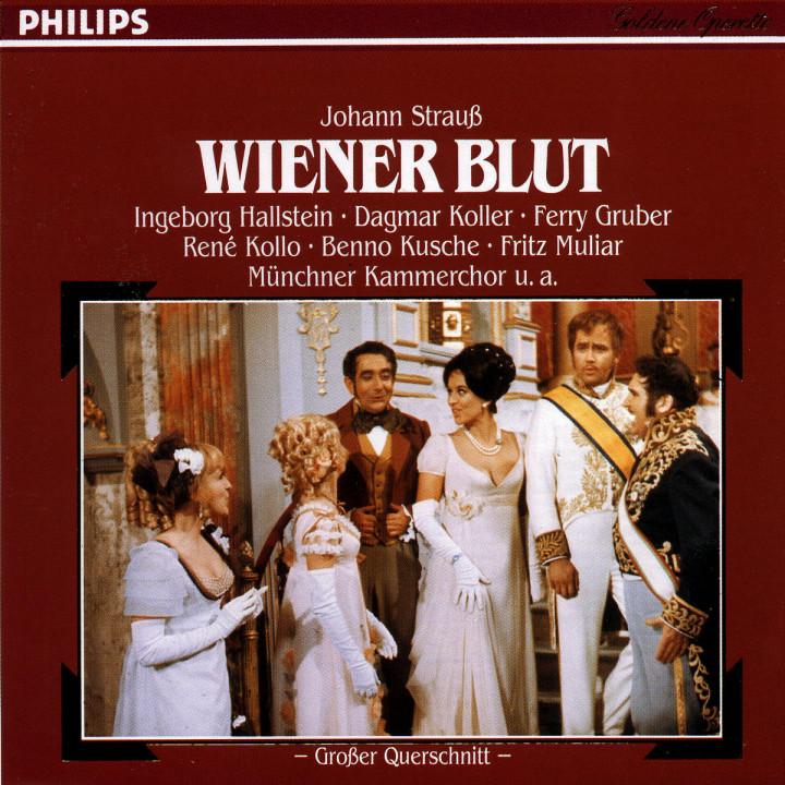 Wiener Blut 0028942066120