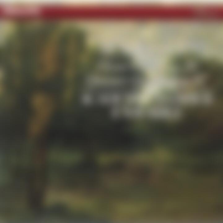 Mendelssohn: Octet in E flat/Quintet in B flat 0028942040025