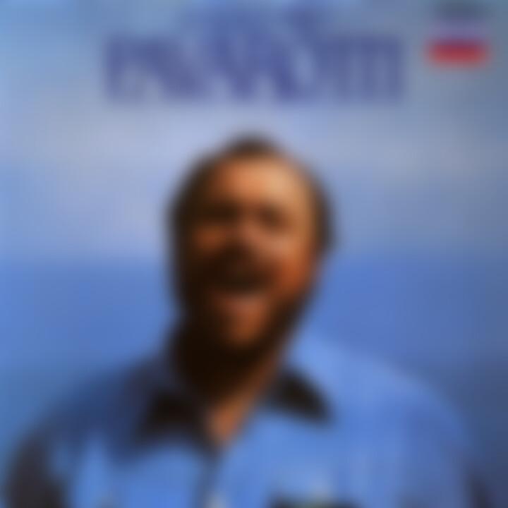 Luciano Pavarotti - O Sole Mio - Favourite Neapolitan Songs 0028941001526