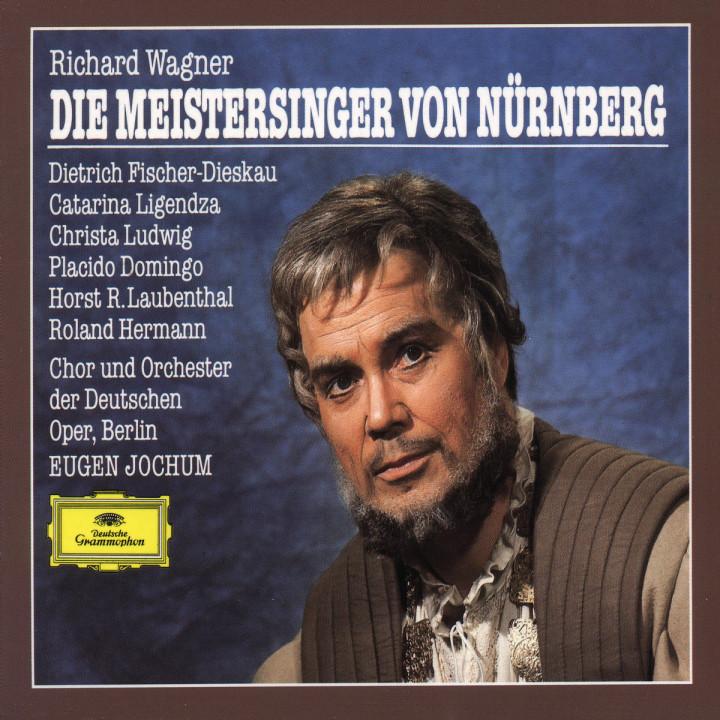 Die Meistersinger von Nürnberg 0028941527822