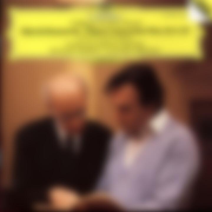 Klavierkonzerte Nr. 21 C-dur KV 467 & Nr. 23 A-dur KV 488 0028941006820