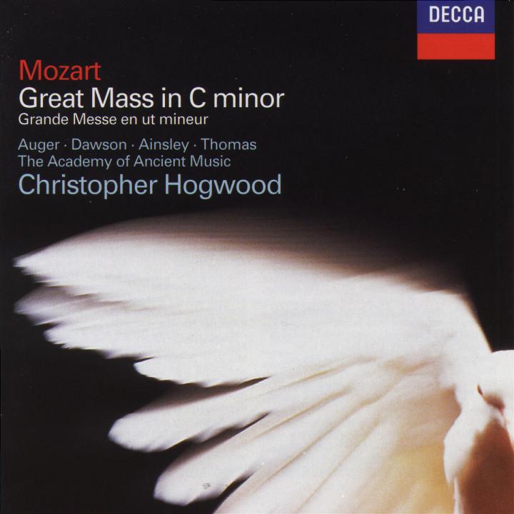 Messe in c-moll KV 427 0028942552829