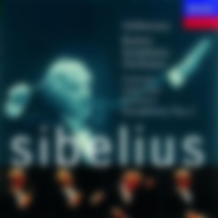Sibelius: Symphony No.2; Finlandia; Valse triste; Romance 0028943656654