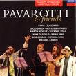 Sting, Pavarotti & Freunde, 00028944010022