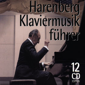 Keith Jarrett, Harenberg Klaviermusikführer, 00028944197426