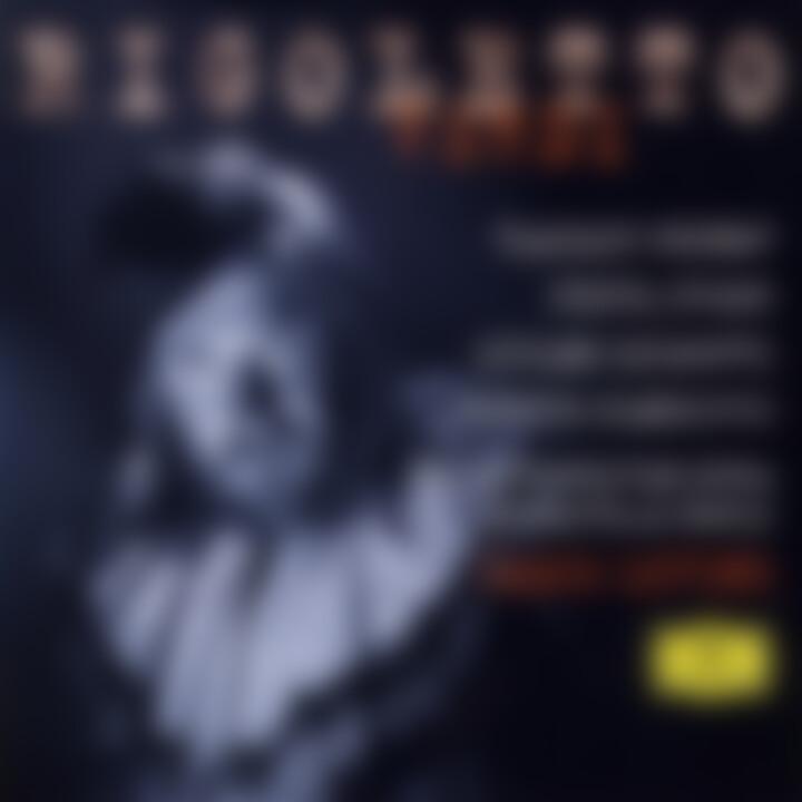 Verdi: Rigoletto 0028944706424