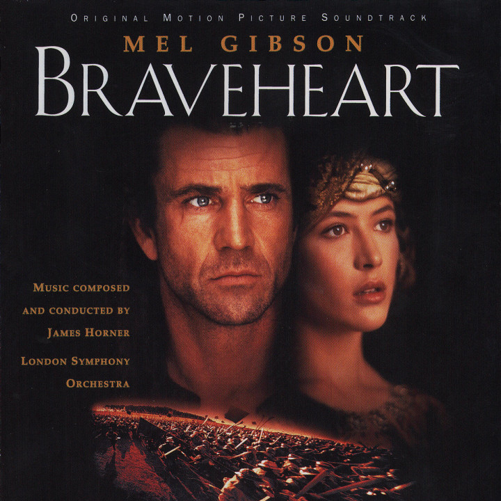 Braveheart - Original Motion Picture Soundtrack 0028944829527