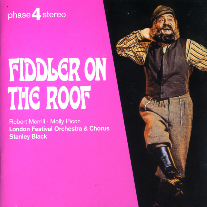 Fiddler On The Roof 0028944894925