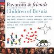 Brian Eno, Pavarotti und Freunde, Für die Kinder aus Bosnien, 00028945210025