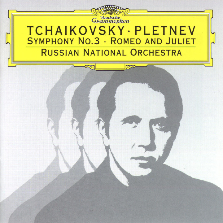 Sinfonie Nr. 3 D-dur op. 29 & Romeo und Julia 0028945344722