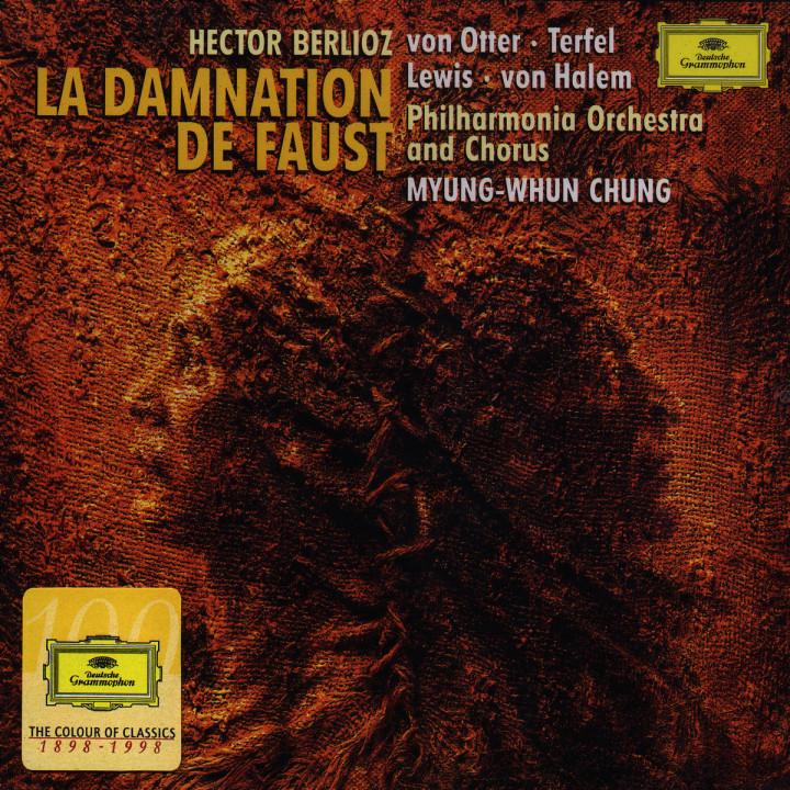 Berlioz: La Damnation de Faust 0028945350020