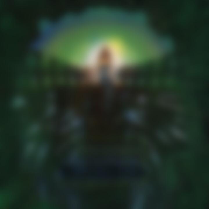 Kashmir - Symphonic Led Zeppelin 0028945414528