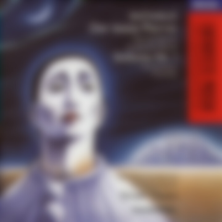 Sinfonie Nr. 1 op. 5; Der letzte Pierrot op. 19 0028945531522
