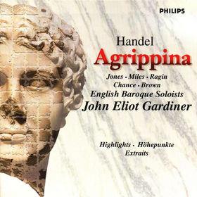 Georg Friedrich Händel, Agrippina (Auszüge), 00028945602523