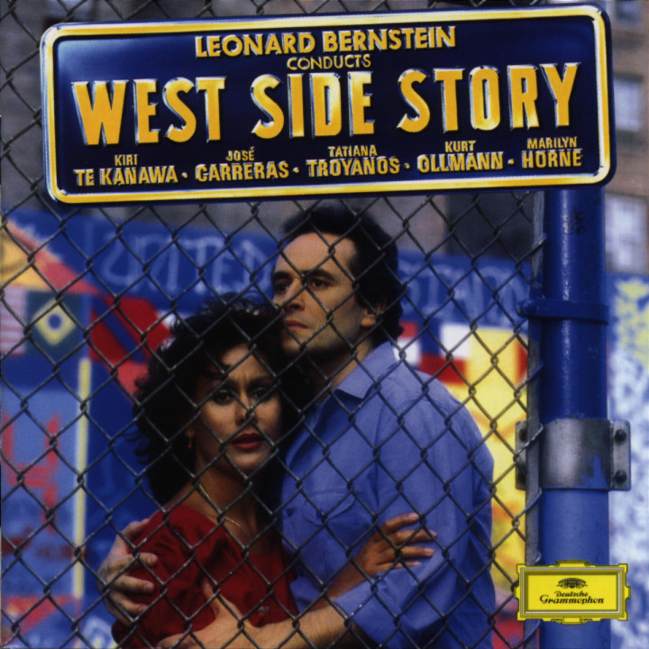 Bernstein: West Side Story 0028945719928