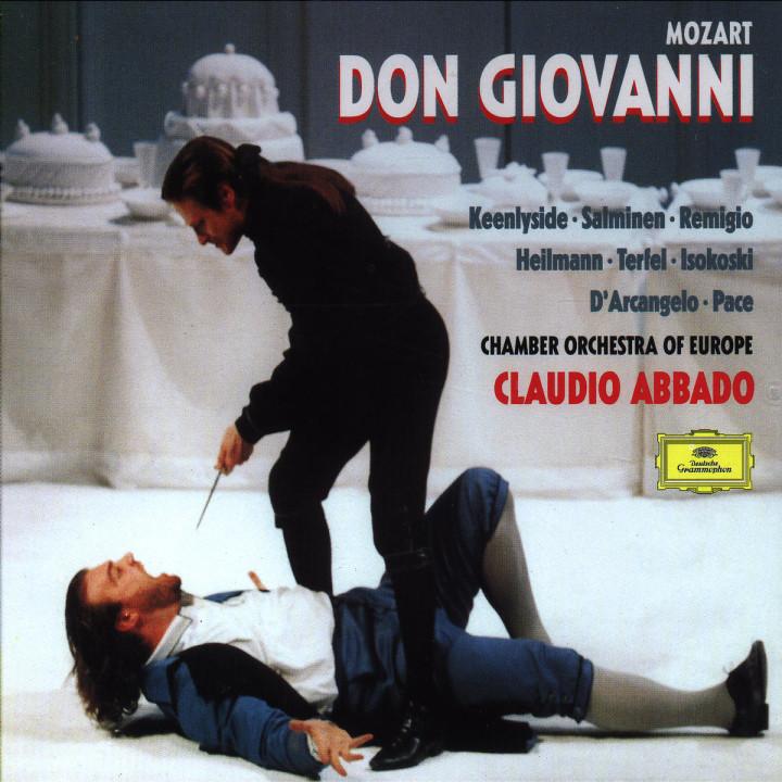 Mozart: Don Giovanni 0028945760120