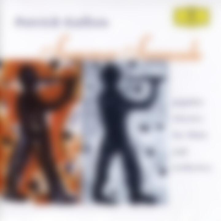 Summer Serenade - popular classics for flute and orchestra 0028945761028
