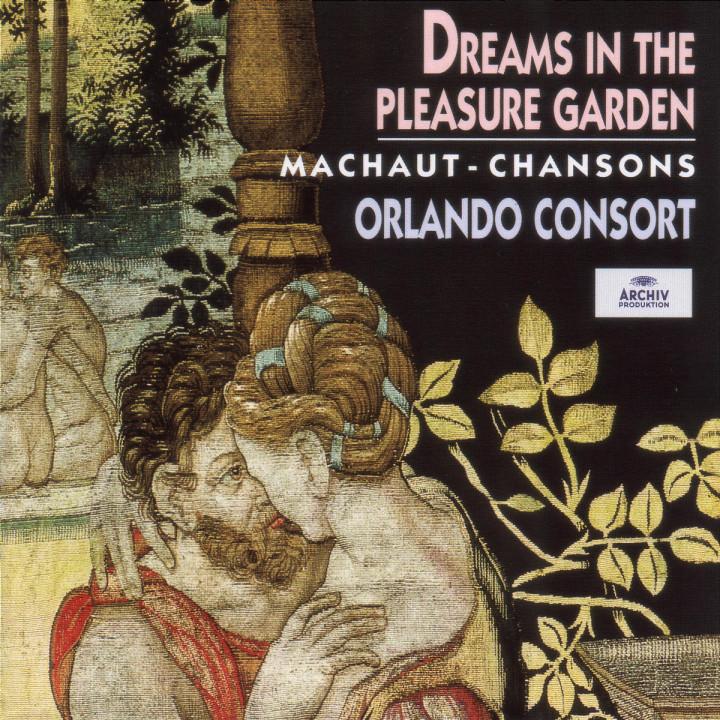 Dreams in the Pleasure Garden; Chansons 0028945761822