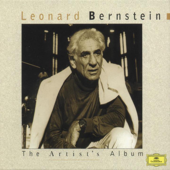 Leonard Bernstein 0028945769129