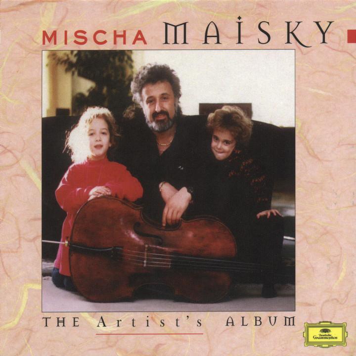 Mischa Maisky 0028945769428