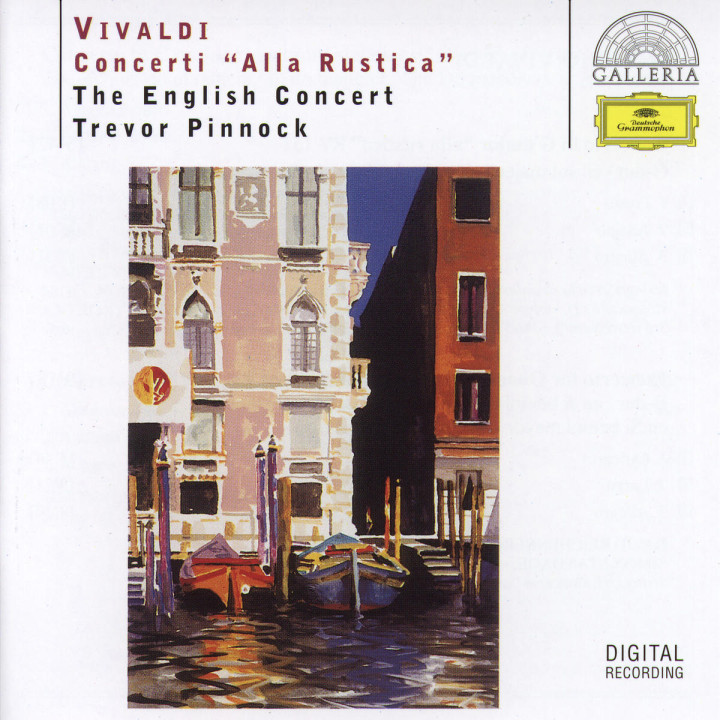 """Concerti """"Alla Rustica"""" 0028945789723"""