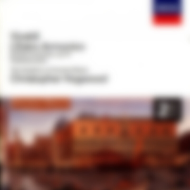 L' Estro Armonico 0028945807821