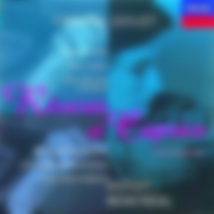 Reverie und Caprice - Violin Romanzen 0028945814326