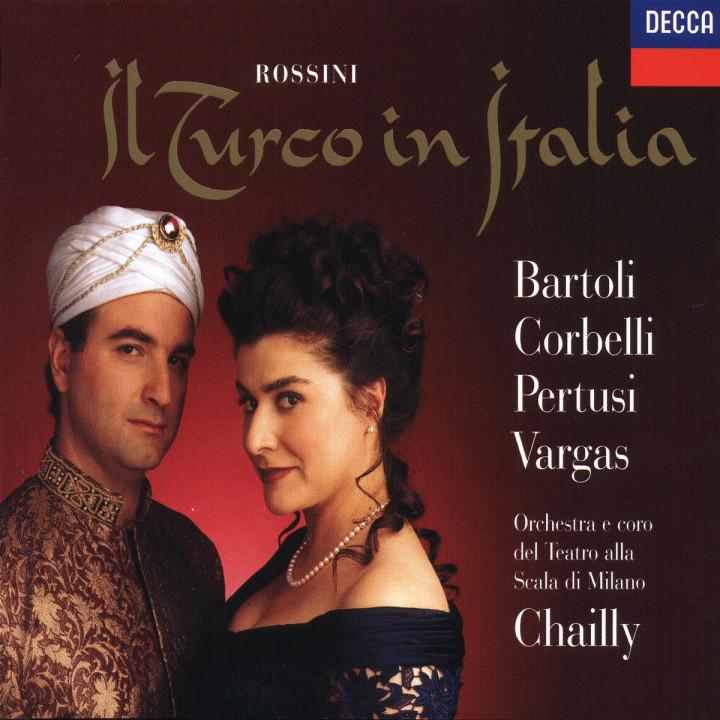 Rossini: Il Turco in Italia 0028945892421
