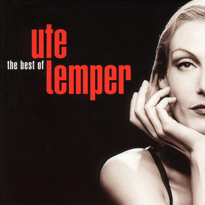 The Best of Ute Lemper 0028945893123
