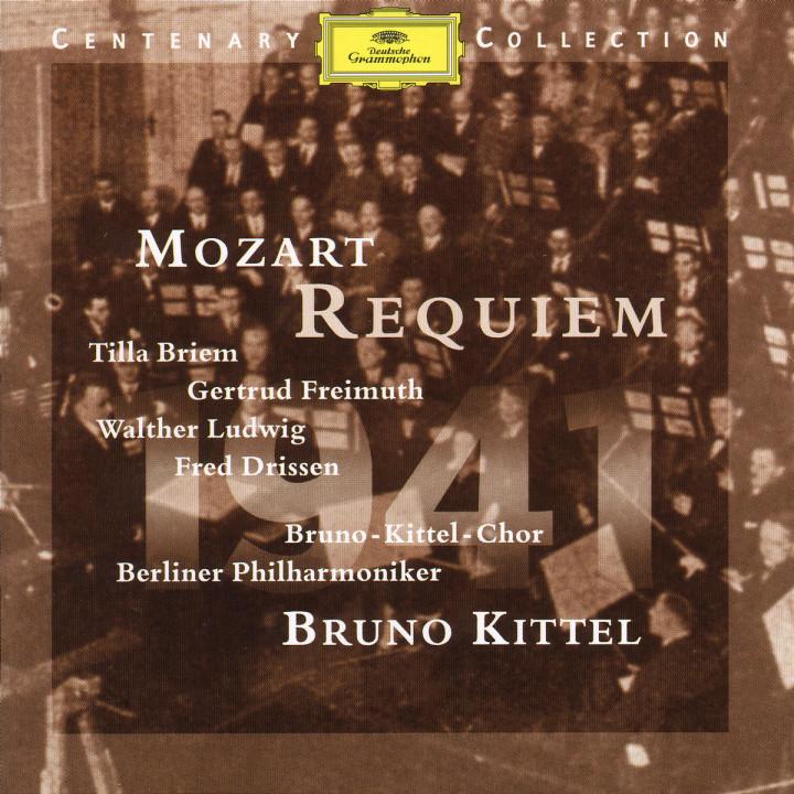 1941; Requiem 0028945900423